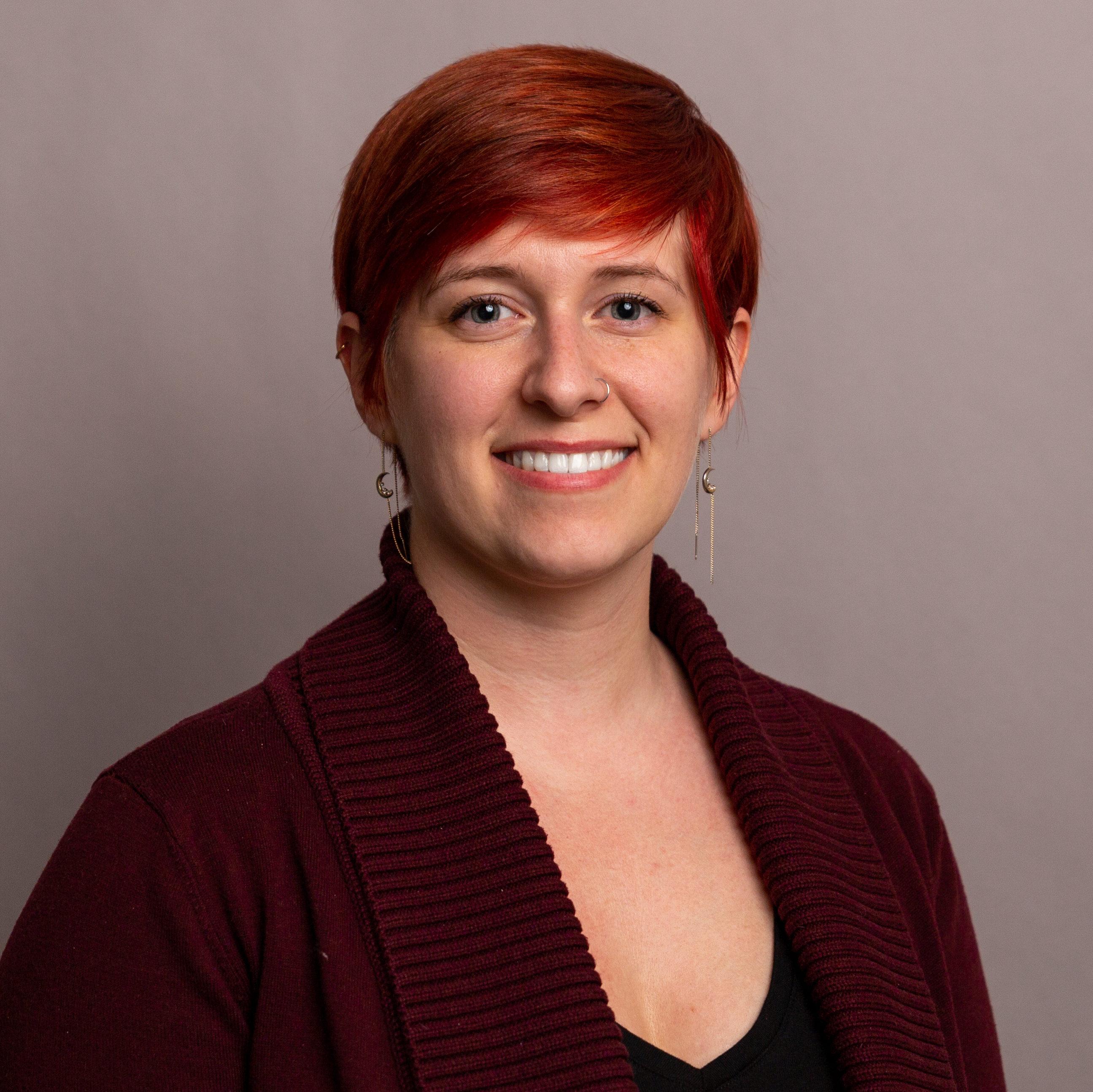 Virginia Griesheimer