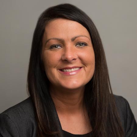 Rachel Ogden staff