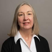 Janet Melby leadership