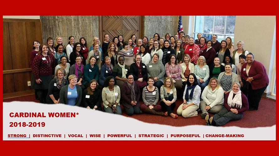 cohort of women
